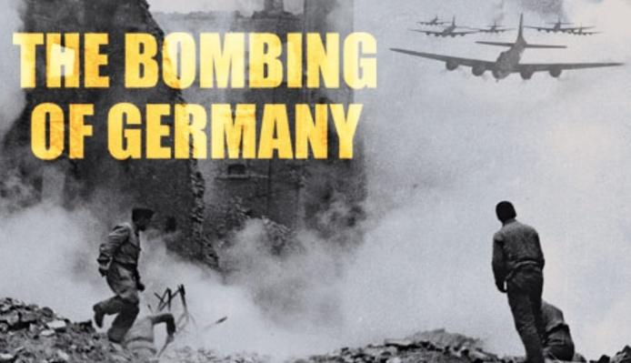 The Bombing of Germany - Photo Gallery: A POW's Story