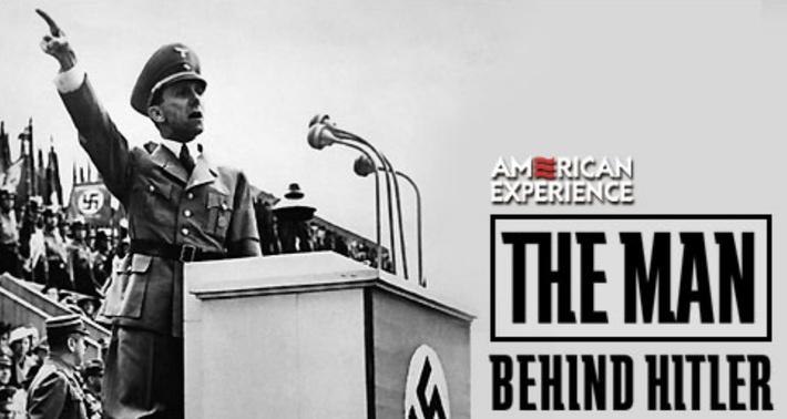 The Man Behind Hitler - Gallery: Homefront Propaganda in Germany and the U.S.A.
