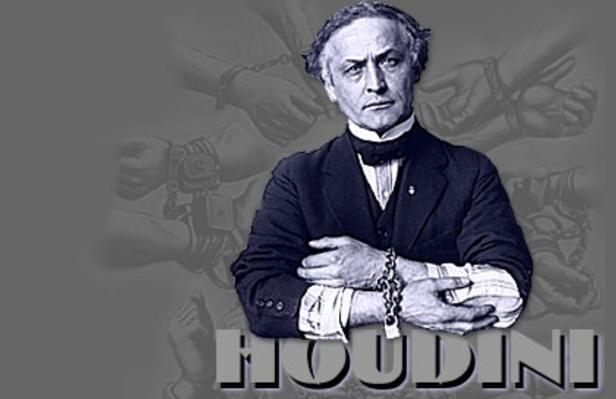 Houdini - Gallery