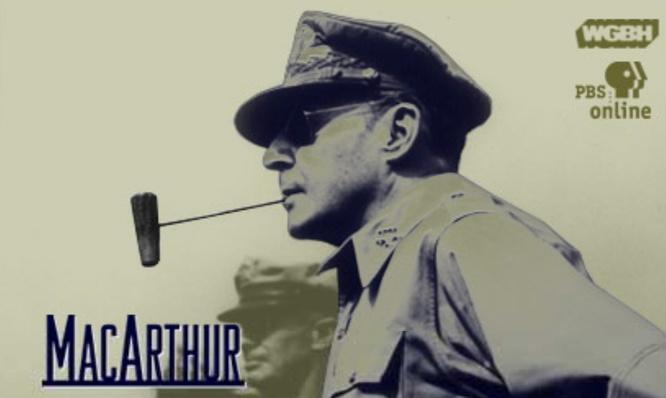 MacArthur - WWI: The Côte de Châtillon