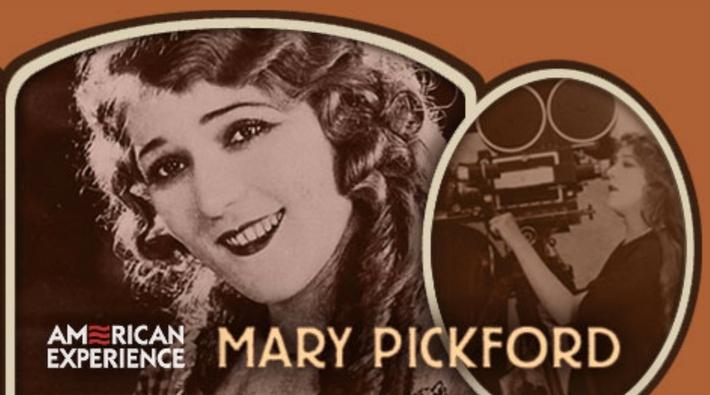 Mary Pickford - Gallery: Mary Pickford and Her Public