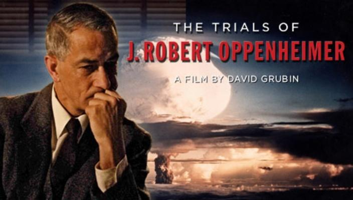 The Trials of J. Robert Oppenheimer - Photo Gallery: Atomic Secrets