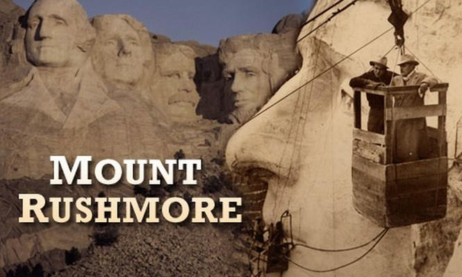 Mount Rushmore - Photo Gallery: Gutzon Borglum's Art