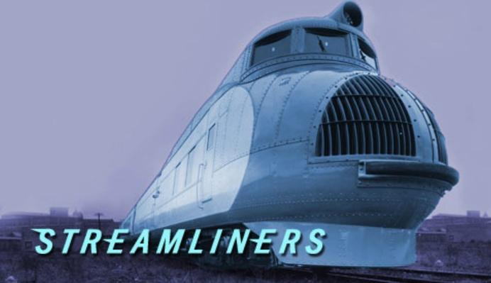 Streamliners: America's Lost Trains - Photo Gallery: Zephyr Streamliners
