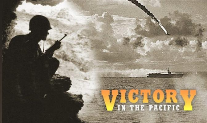 Victory in the Pacific - Image: Propaganda Leaflet Dropped on Japan