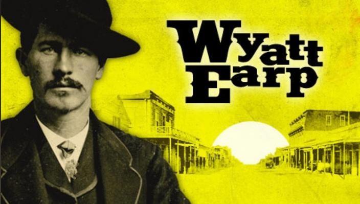 Wyatt Earp - Photo Gallery: Wyatt Earp in Popular Culture