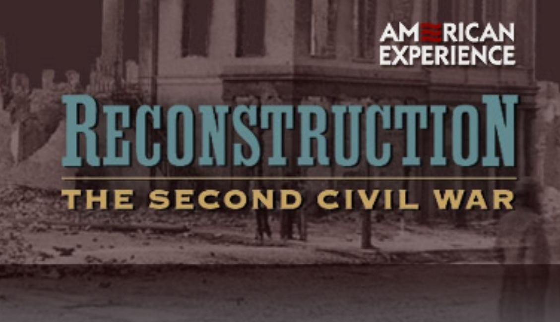 reconstruction after the civil war essay