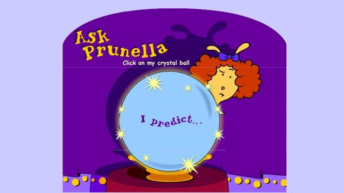 Ask Prunella