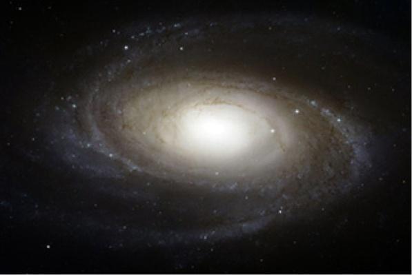 NOVA Online | A Cosmic Crossword