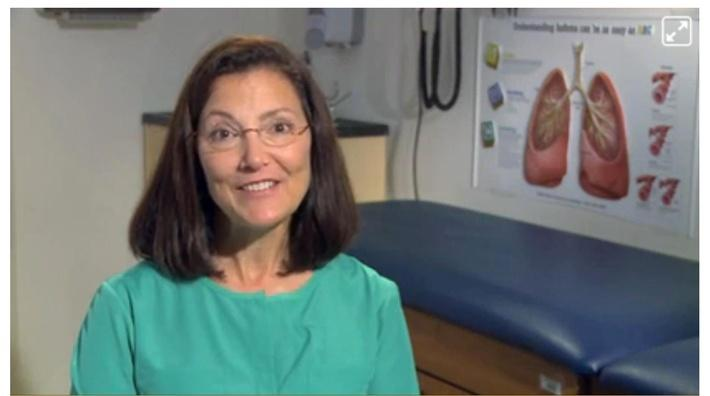 Expert Q&A- Nurse Linda