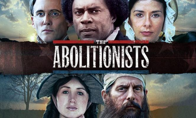 The Abolitionists - Frederick Douglass Reacts
