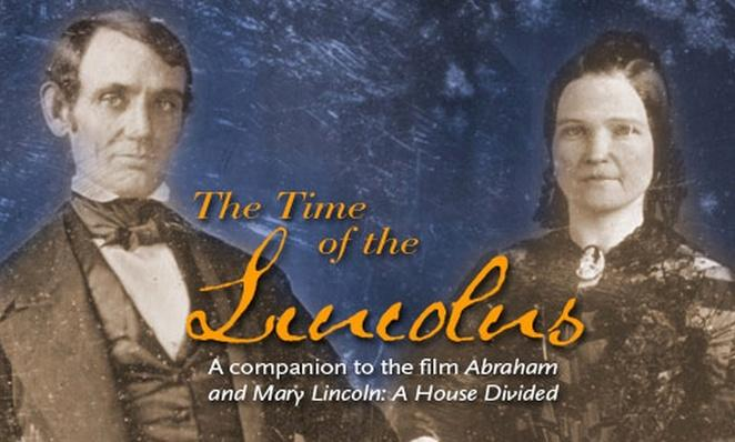 Abraham and Mary Lincoln: A House Divided - Interview with Historian Elizabeth Young