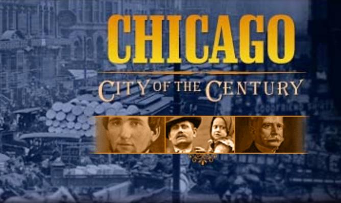 Chicago: City of the Century - Eight Anarchists
