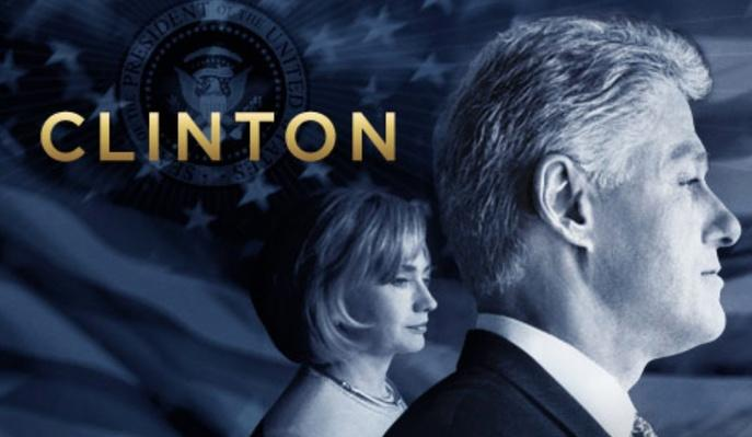 Clinton - The Lewinsky Scandal