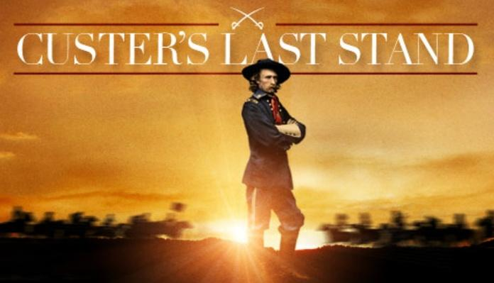 Custer's Last Stand - Custer Behind the Scenes