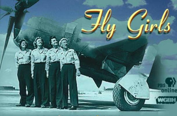 Fly Girls - Video Clips of the B-29