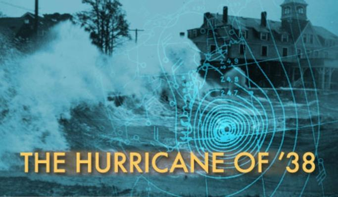 American Experience | The Hurricane of '38 : Hurricane of '38 Home Videos
