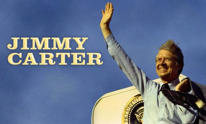 Jimmy Carter - Rosalynn