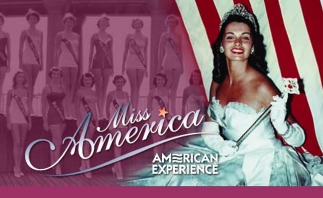 Miss America - Video Vault