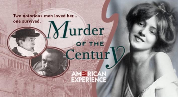 Murder of the Century - Sex, Money, and Murder