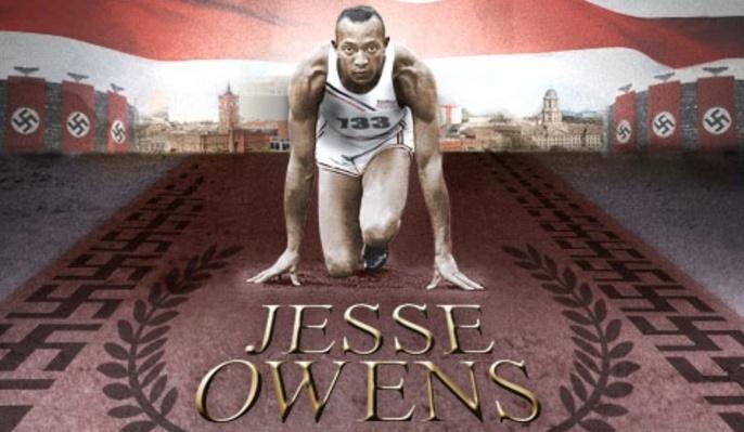 Jesse Owens - Behind the Scenes