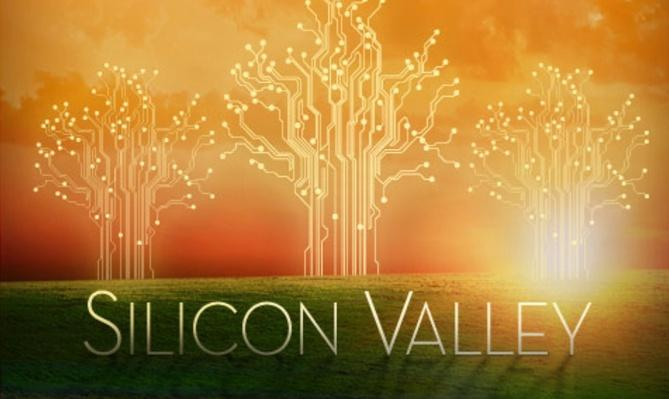 Silicon Valley - Silicon Valley and the Digital Revolution