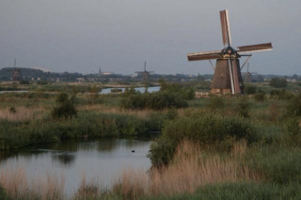 NOVA Online | Dutch Windmills