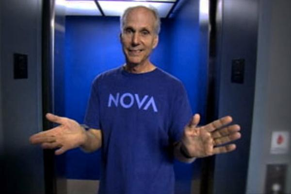NOVA Online | Surviving an Elevator Plunge