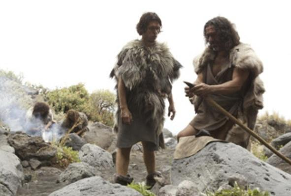 NOVA | Neanderthal Superglue: Decoding Neanderthals