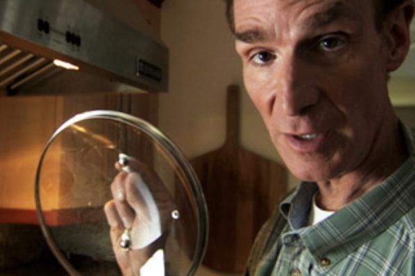 Cooking with Bill Nye | NOVA