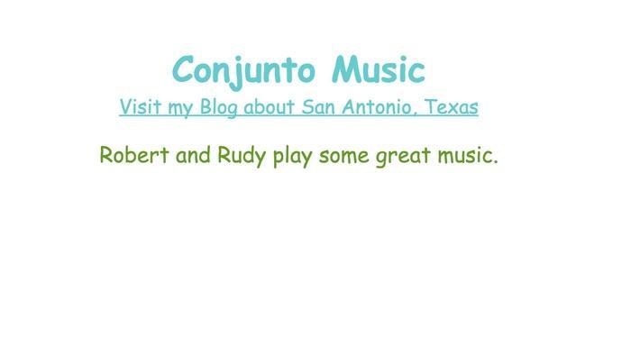 Conjunto Music
