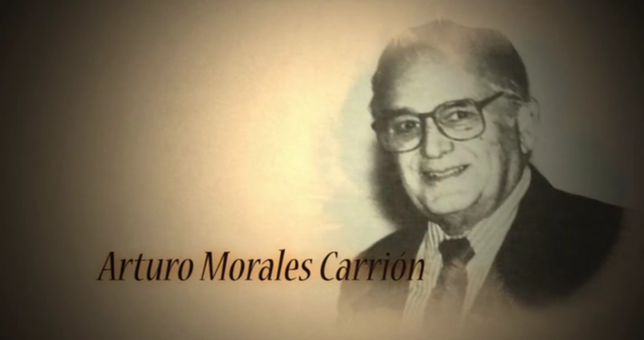 Arturo Morales Carrion