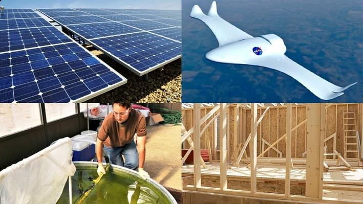 Green Technology: Sustaining the Earth