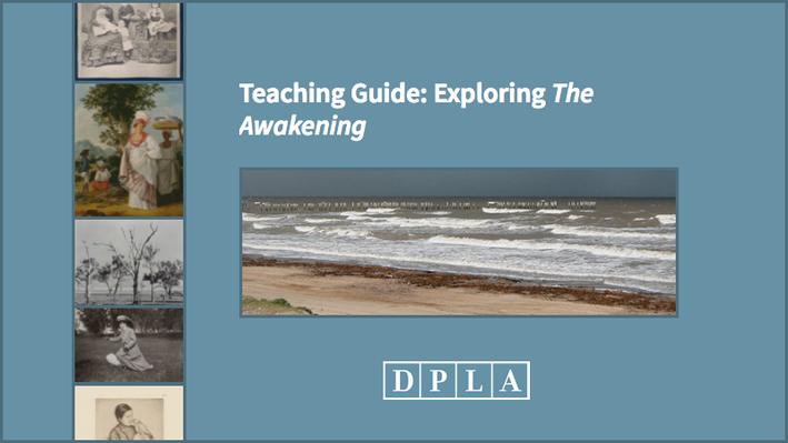 Teaching Guide: Exploring The Awakening