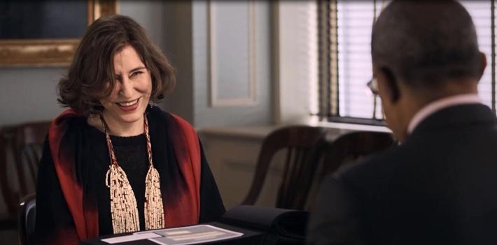Azar Nafisi's Ancestry and the Iranian Revolution: Clip | Finding Your Roots
