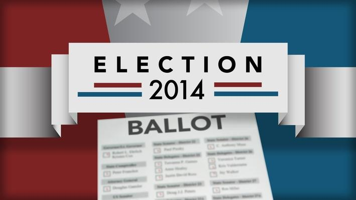 Key Issues to Watch in the Midterm Election - Video