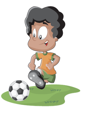 Cartoon Boy | Clipart