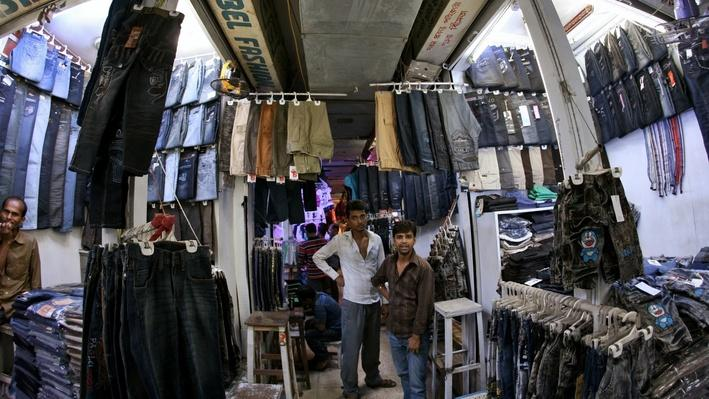 Rethinking Fast Fashion After Bangladesh