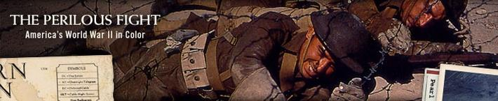 The Perilous Fight: America_s World War II in Color   The Atomic Option