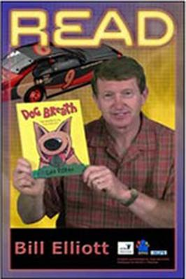 Bill Elliott - Dog Breath: The Horrible Trouble With Hally Tosis | Georgia Read More