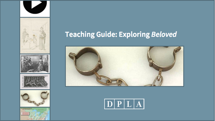 Teaching Guide: Exploring Beloved