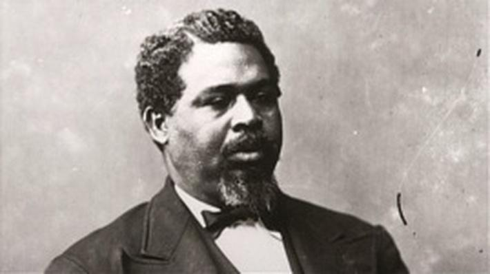 Robert Smalls: From Slavery to Politics