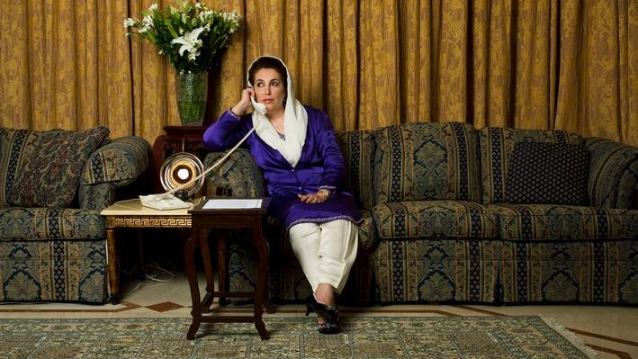 Benazir Bhutto and the Struggle for Democracy in Pakistan | Lesson Plan 2