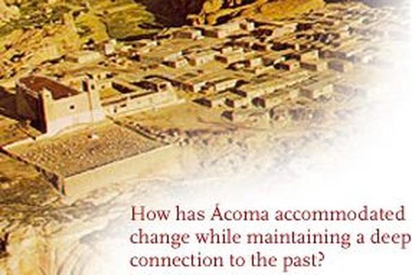 Acoma Pueblo: Surviving Conquest