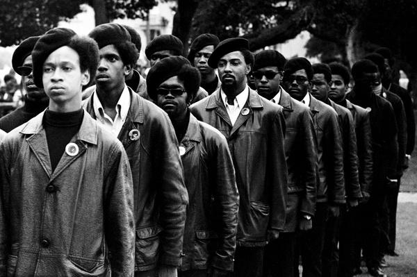 Film Clip 1 | The Black Panthers: Vanguard of the Revolution