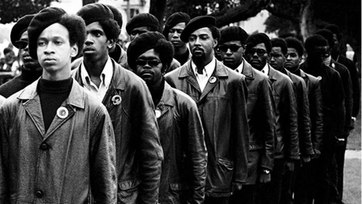 What Can Today's Social Movements Learn from the Black Panthers?