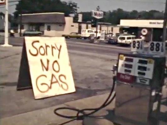 The Oil Crisis, 1979