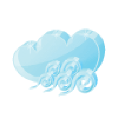 Glass Icons (Wind) | Clipart