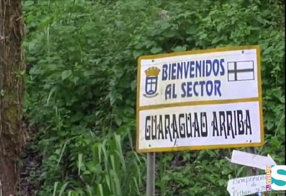 Barrios de Puerto Rico: Barrio Guaraguao de Guaynabo