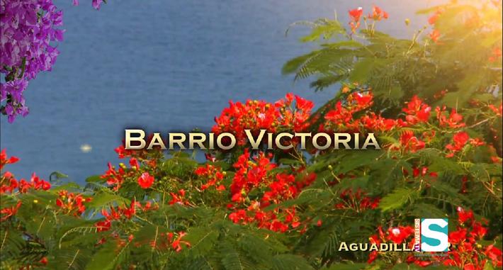 Barrios de Puerto Rico: Barrio Victoria de Aguadilla